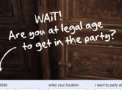 expérience digitale pour faire fête Desperados