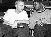 Eminem Royce 5′9″ Writer's Block