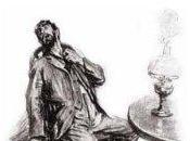 Livre audio L'Aventure racine pied diable, Arthur Conan Doyle