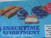 Snacktime Assortment Marks Spencer