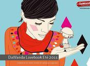 Lovebook Dawanda 2011