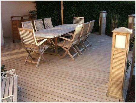 choisir sa terrasse en bois d couvrir. Black Bedroom Furniture Sets. Home Design Ideas