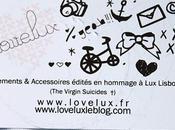 love lux♥