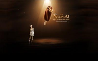 Magnum lance Pleasure Hunt, relle course vers le plaisir