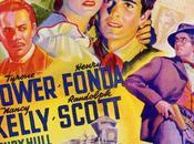 Brigand bien-aimé Jesse James, Henry King (1939)