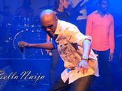 Fally Ipupa, 2Face Martins light Live stage Lagos