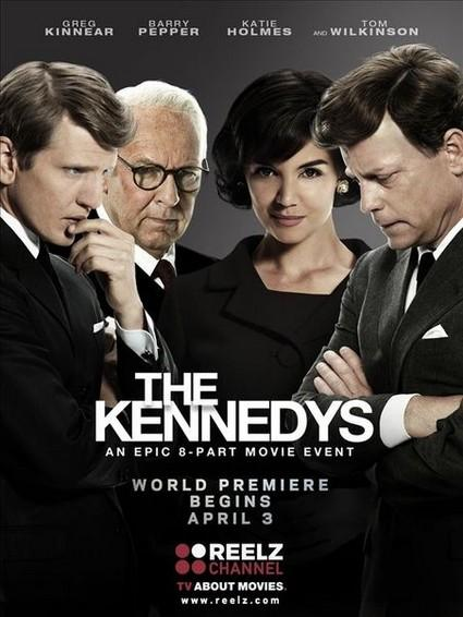 Les Kennedy [Saison 1 FRENCH] [HDTV] [E01/??]