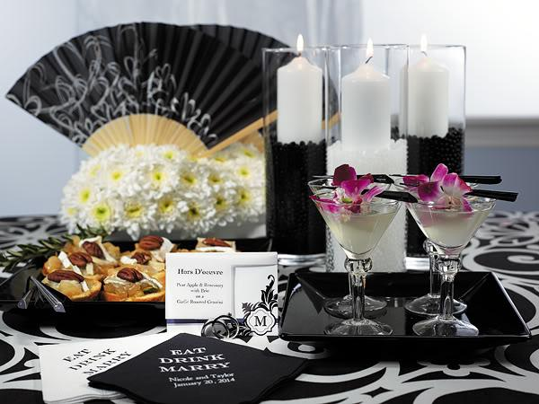 serviettes de table personnalis es batpeme communion. Black Bedroom Furniture Sets. Home Design Ideas