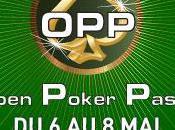 Open Poker Pasino Saint-Amand
