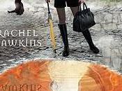 projets Rachel Hawkins (Hex Hall)