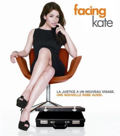 Légalement Kate   VF   S01-02 L'Intégrale