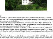 Patrimoine Genevois: Chartreuse Pomier