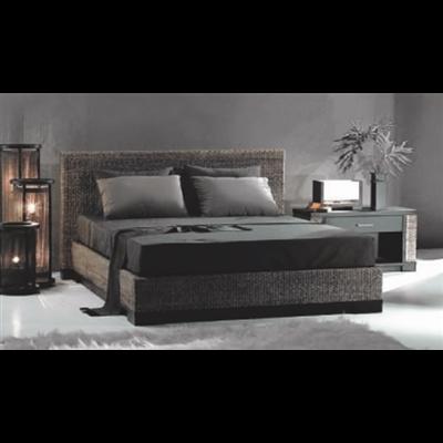 Meubles en jacinthe d eau et les meubles en rotin ou for Meuble de l eau d heure