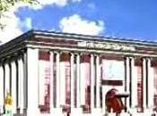 Grand Théâtre parmi Sept merveilles Dakar
