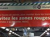 Travaux Gare Lyon