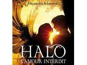 [Book Review vidéo Halo, L'amour interdit (tome