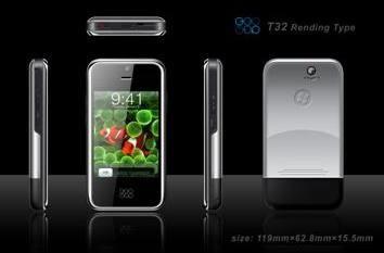 t32 clone iphone