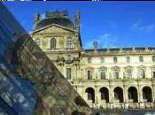 grands chantiers Louvre