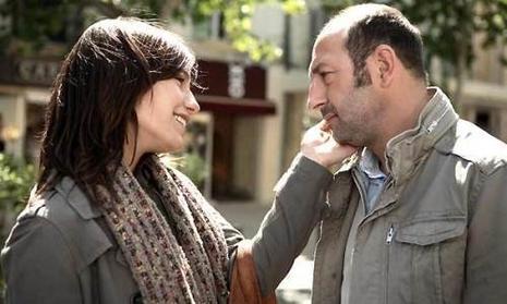 Zoé Félix et Kad Merad