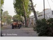 N'Djamena, situation humanitaire matin