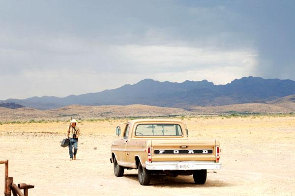 No Country for Old Men - Le blog CinéNiavlys