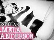 Pamela Anderson Crazy Horse