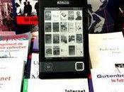 Livre électronique t-il avenir?