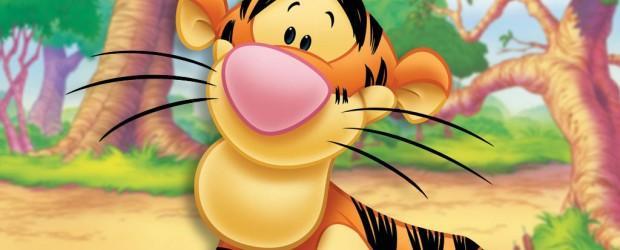 Winnie l ourson apprenez dessiner tigrou paperblog - Comment dessiner winnie l ourson ...