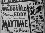 Jeudi avril 1937 :rendez-vous May-Times Square pour Calloway