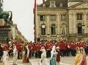 fêtes johanniques Orléans