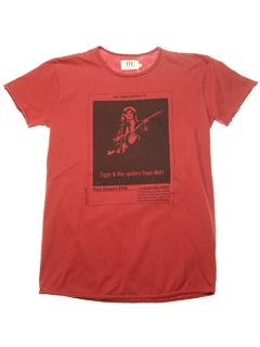 Coup de coeur pour la nouvelle marque pour hommes memento clothing un tee shirt gagner - Pyjama homme marque coup de coeur ...