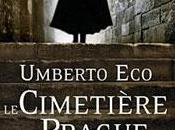 Umberto l'illustration cimetière Prague