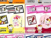 nouveautés Hello Kitty Sanrio Japon