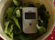 radioactivité dans salade...