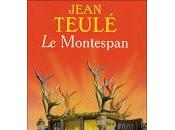 Montespan, Jean Teulé