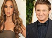 L'Âge glace Jennifer Lopez Jeremy Renner casting
