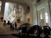 automobile, masterpieces from ralph lauren collection musee arts decoratifs paris opening