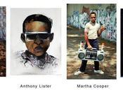 Martha Cooper expose Angeles