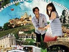 Marketing Tourisme Bourgogne, touristes