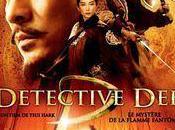 Detective Dee: mystère flamme fantôme