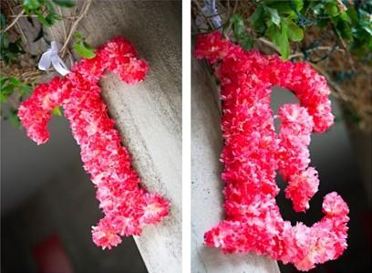 9 id es originales pour votre mariage - Idees mariages originales ...