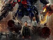 Transformers affiche badass