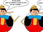 L'avis Héros Pinocchio