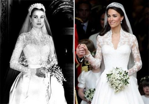 Le maquillage et les secrets du mariage de Kate Middleton\u2026! Pippa Middleton!