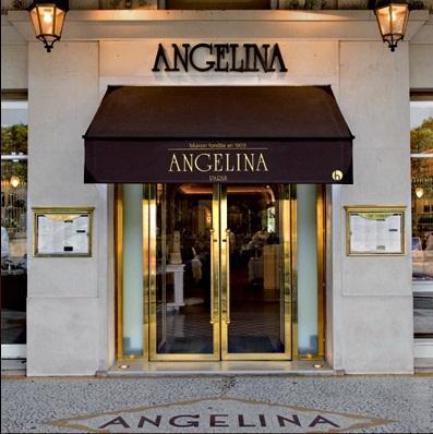 La maison de la p tisserie angelina paris sir stuart for Angelina maison de l afrique
