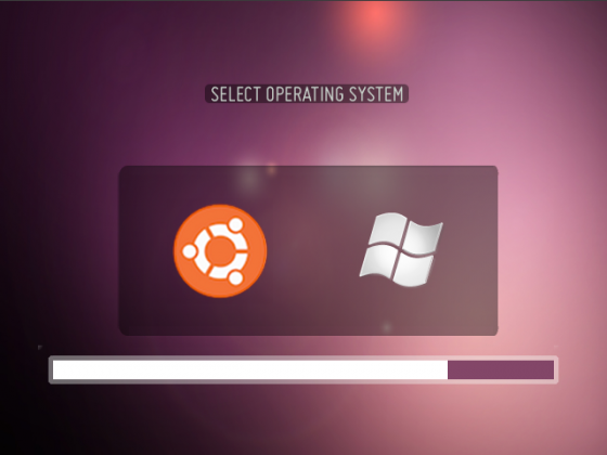 burg theme radiance by shafin 560x420 Ubuntu 11.04   Installer Burg pour de beaux thèmes de boot