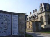 L'exposition Geoffroy Tory Musée national Renaissance.