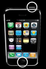 gagner autonomie iphone 4
