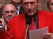 député Patrick mort...