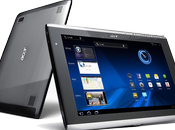 Test tablette tactile Acer Iconia A500 sous Android